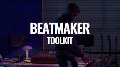Photo of Beatmaker Toolkit