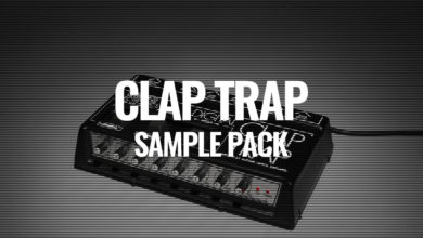 Photo of Clap Trap Samples