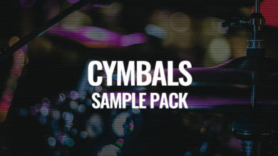 Photo of Cymbals Sample Pack