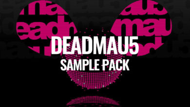 Photo of Deadmau5 Sample Pack