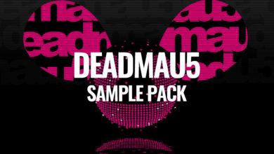 Photo of Deadmau5 Sample Pack