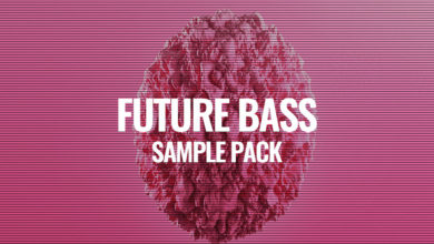 Photo of Future Bass Sample Pack