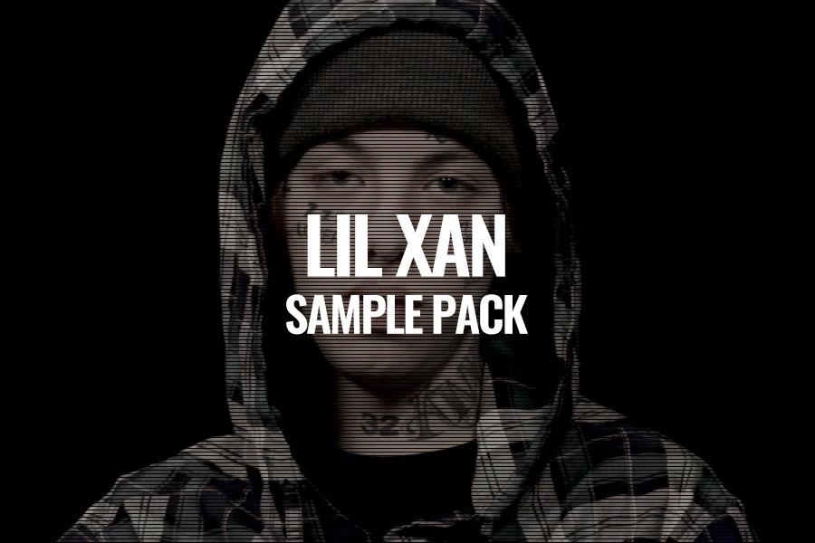 Lil Xan Sample Pack – sample-packs com