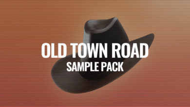 Photo of Old Town Road Sample Pack