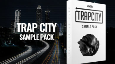 Photo of Trap City Sample Pack