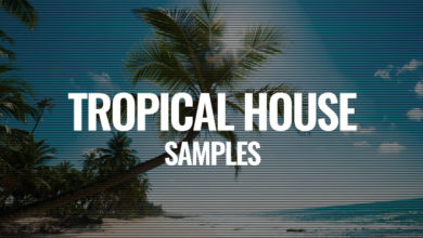 Photo of Tropical House Samples