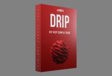 Photo of Drip Hip Hop Sample Pack