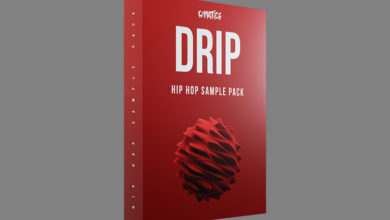 Photo of Drip Hip Hop Sample Pack