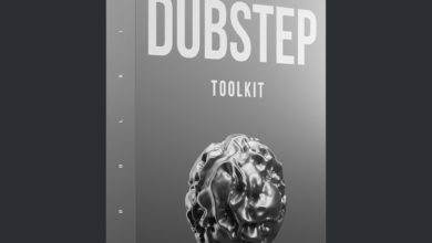 Photo of Dubstep Samples Toolkit
