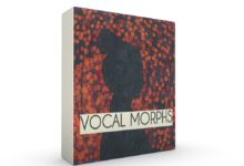 Photo of Rast Sound Vocal Morphs II For NI Kontakt