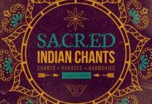 Photo of Sacred Indian Chants