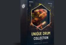 Photo of Unique Drum Collection