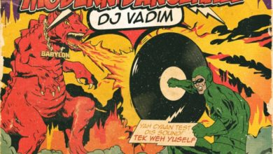 Photo of Urban Dub Modern Dancehall Vadim